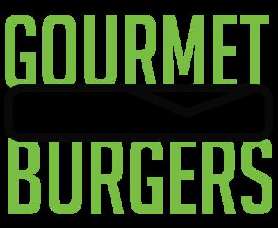Roastie Gourmet Burger menu