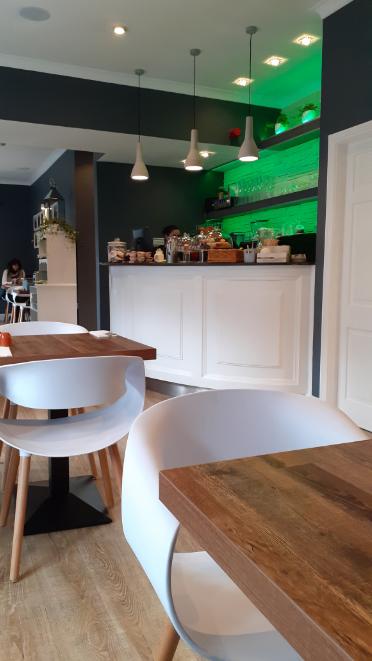 Midleton Restaurants - Roasite